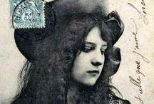 French Postcardesque