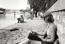 Robert Doisneau / by ana S. rio
