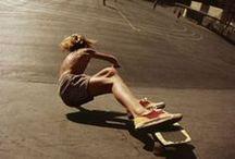 dogtown / by McKenna Outram