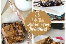 Gluten Free  / All the best that's gluten free / by Deb Clem-Buckert @ It's me, debcb!