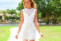 •Dresses & Skirts• / Gettin classy. / by Ashley Hays