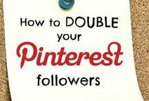 Pinterest / All things Pinterest.