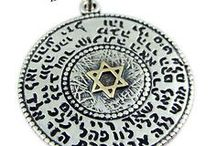 72 Names of God Jewelry