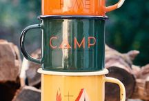 Camping / by Malorie Davis