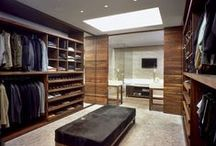 Closet | Vanity | Walk In Wardrobe | Bedroom Storage | Inspiration / Are you looking to design a Closet or Vanity for your Home? We understand that getting a storage solution that works perfectly for you can be difficult. That's why we will help you design a Closet (whether it's a Wardrobe or a Walk-In) in the style you want, and for the budget you want. This way you get a custom-designed, organised space that you'll be happy to use daily.