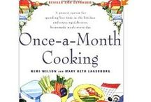 Books: Wanted: Cookbooks / by Michelle Wood-Capolino