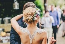 Wedding Whimsies / by Becca Paul