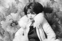 Celeb: Clara Bow / by Michelle Wood-Capolino