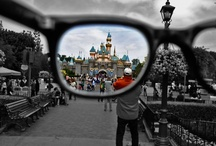Disney / The happiest place on earth / by Victoria Vitale