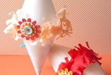 Party Ideas / Organize your parties and events. I love a themed party! / by Time For You ORGANIZING
