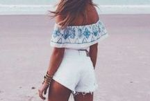 Fashion / by Sutton Shell