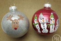 Kindergarten~Christmas gifts