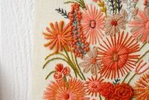 """Needle Work Designs I LOVE  / """"The patience of  a saint""""  / by Alexis Poulos"""
