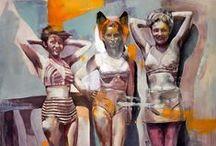 Illustration/Painting