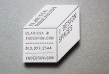 Graphic & Designed / graphic design, print, type, art direction i like
