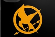 Hunger Games / May the odds be ever in your favor. / by Victoria Vitale