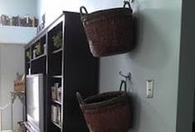 Cool Ideas / Some cool organizing ideas and some are just plain COOL.  / by Time For You ORGANIZING
