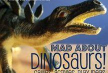 Kindergarten~Dinosaurs