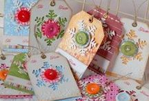 Crafts / by Mary Inglot