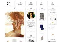UI Designed / websites, apps, user interfaces i like