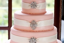 Pink Wedding Ideas / by Cindy Meehan