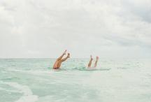 Summer Lovin / by Becca Paul