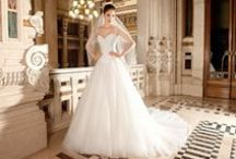 Wedding Dresses / Couture, designer and bespoke wedding dresses in every style and colour. / by You & Your Wedding