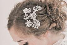 Bridal Accessories & Jewelry