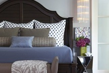 Master bedroom / by Sariah Lunsford