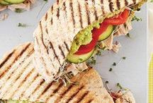 Lunch/Sandwiches Recipes