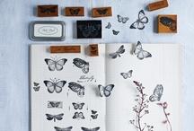Flora & fauna ❤