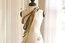 Organized Jewelry / by Time For You ORGANIZING