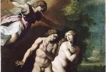 Adam et Eve (Ancien Testament)