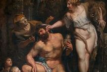 Mythologie : Hercule
