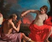 Ancien Testament : Sodome et Gomorrhe