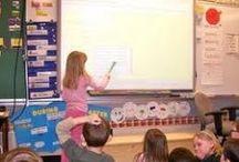 Kindergarten~Smartboard