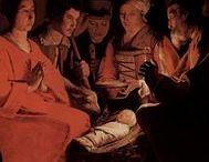La nativité (Nouveau testament)