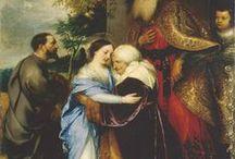 La visitation (Nouveau testament)