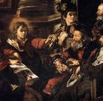 Nouveau testament : La jeunesse du Christ
