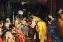La circoncision de Jésus (Nouveau testament)
