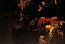 La mort de la Vierge (Nouveau testament)