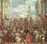 Nouveau testament : Les noces de Cana
