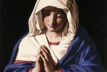 La Vierge (Nouveau testament)
