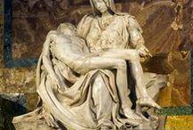 Nouveau testament : Pieta