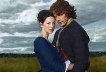 OUTLanDer / Scotland  / by Mary Jane Watson