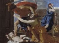 Le massacre des innocents (Nouveau testament)
