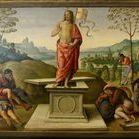 Nouveau testament : La résurrection du Christ
