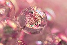 Droplets.....