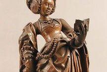 Sculpture - Vrac