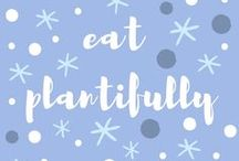 Eat Plantifully / Eat Plantifully is a hashtag created by www.theplantifulbrunette.com to share plane-based food and encourage people to incorporate more fruit and veg into their diet! This board is a delicious mix of vegan, dairy-free, gluten-free & refined sugar-free recipes and nutrition-related posts. If you would like to contribute with your recipes and healthy living posts please follow the board and comment on one of the latest pins and I'll add you! No spamming, max 5 posts per day!